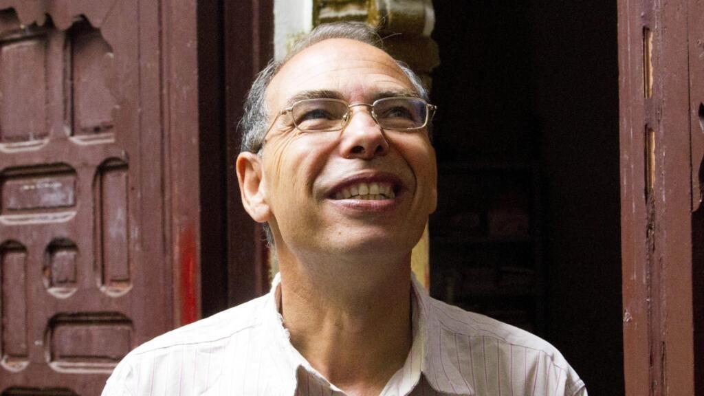 Maroc: le journaliste et historien Maâti Monjib entame une nouvelle grève de la faim