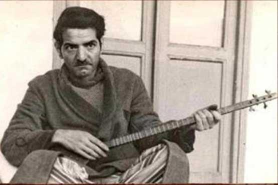شهریار سالها نزد ابوالحسن صبا موسیقی میآموخت اما بعدها توبه کرد