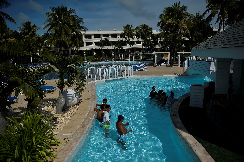Image RFI Archive - Cuba - Matanzas - Varadero