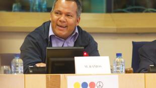 Mauricio Ramos.