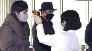 Kiongozi wa Korea Kaskazini Kim Jong-un alitangaza hali ya dharura huko Kaesong, baada ya kugunduliwa kwa mtu aliyeambukizwa virusi vya Corona, ambaye alirejea nchini kinyume cha sheria Julai 19.