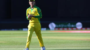 Australia's Adam Zampa is one of the players to pull out of the lucrative IPL