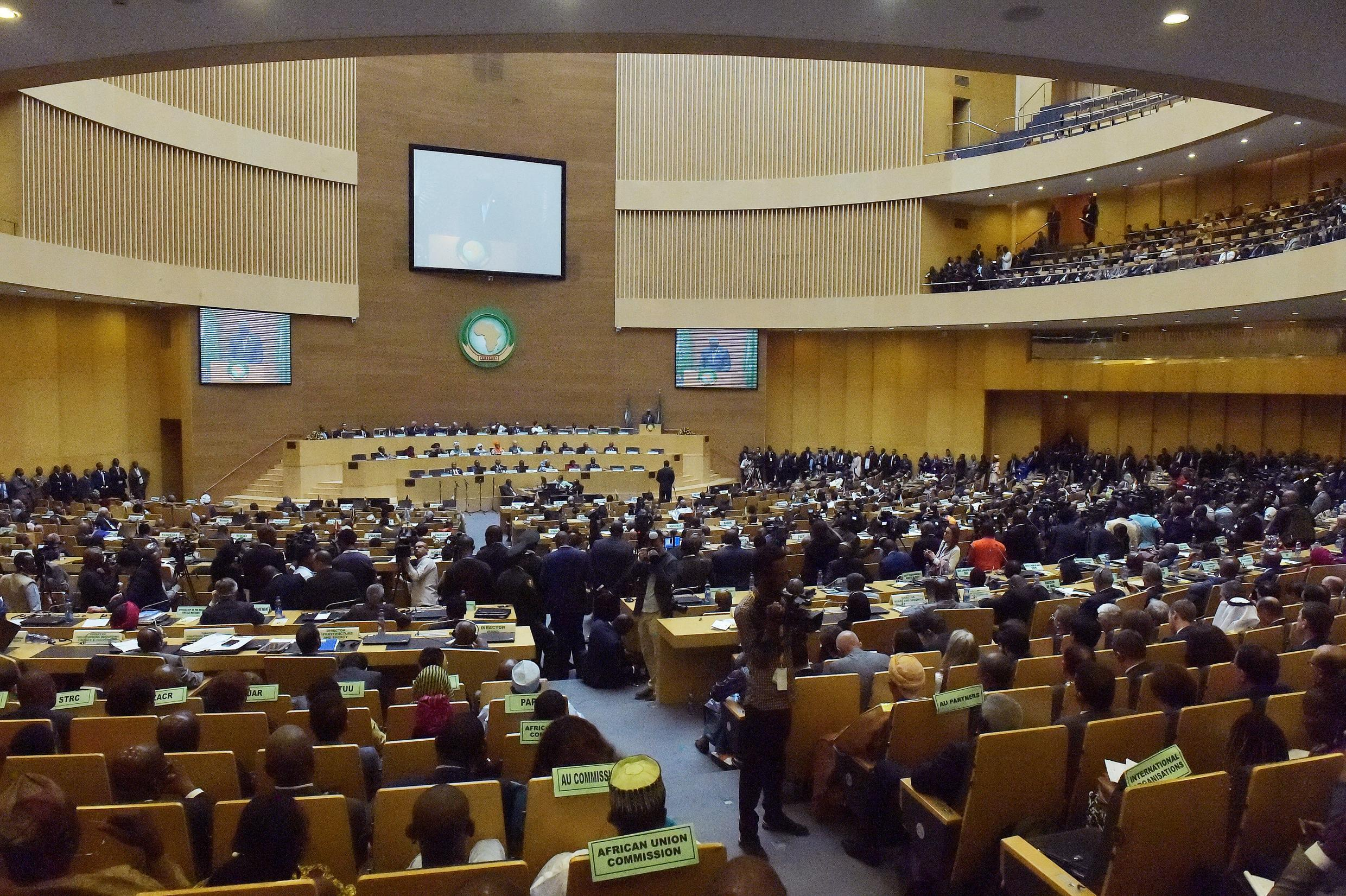 African Union member states pushed through with the long awaited reforms