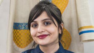 «Féministes du monde arabe», de Charlotte Bienaimé, aux éditions Arènes, avec France Culture.