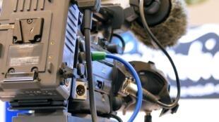 Tournage - TV - Télévision - Caméra - camera-1210111