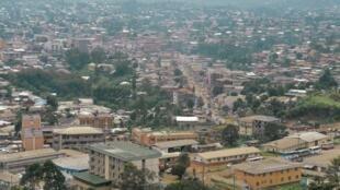 Bamenda, capitale de la région du Nord-Ouest, est sous couvre-feu de 22h à 5h du matin jusqu'au 23 novembre.
