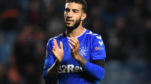 Connor Goldson scored twice as Rangers ran out 2-0 winners over Celtic
