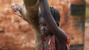 Una gran parte de las MGF se practican antes de los cinco años de edad.