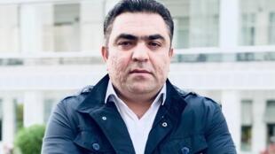 Hasamuddin Shams