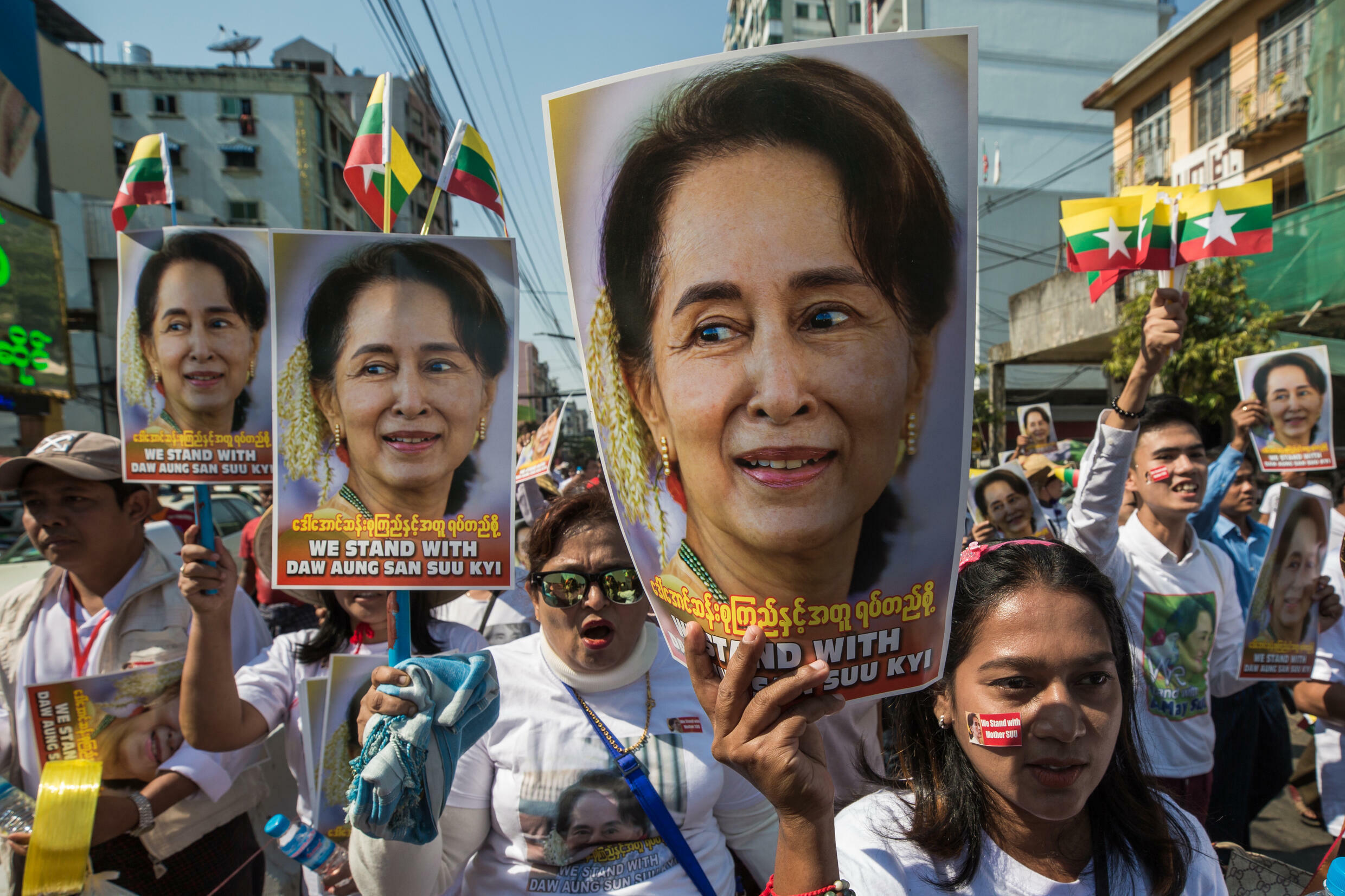 Myanmar's junta has said it was unlikely an ASEAN special envoy would be allowed to meet ousted pro-democracy leader Aung San Suu Kyi