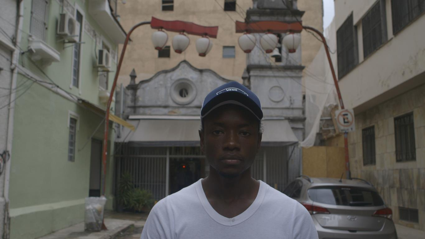 """Curta """"Liberdade"""" é destaque brasileiro no festival Cinélatino, de Toulouse."""