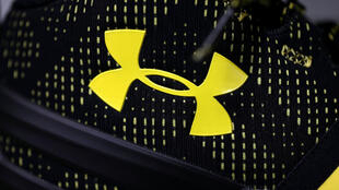 The SEC said Under Armour pulled foward future sales to avoid missing analyst revenue forecasts