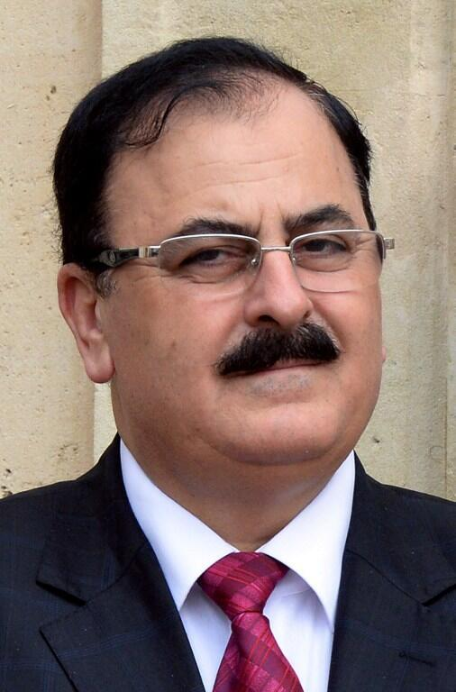 Selim Idriss.