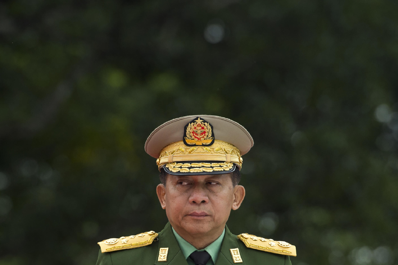 Erywan Pehin Yusof, vice-ministre au sultanat de Bruneï, est l'un des candidats au sein de l'Asean pour être l'envoyé spécial de l'organisation en Birmanie.