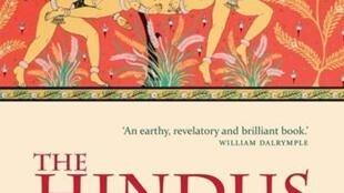 Le livre de Wendy Doniger, The hindus.