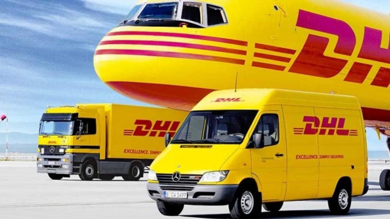 德国DHL公司提升德中铁路货运速度