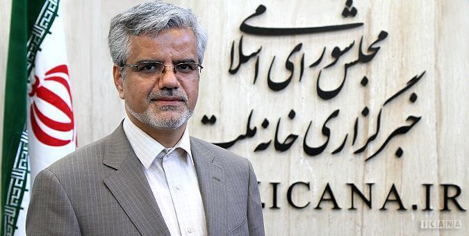 محمود صادقی، عضو هیات رییسه فراکسیون امید مجلس شورای اسلامی
