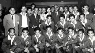 Đội tuyển bóng đá VNCH từng làm mưa làm gió trên các sân cỏ châu Á thập niên 1960