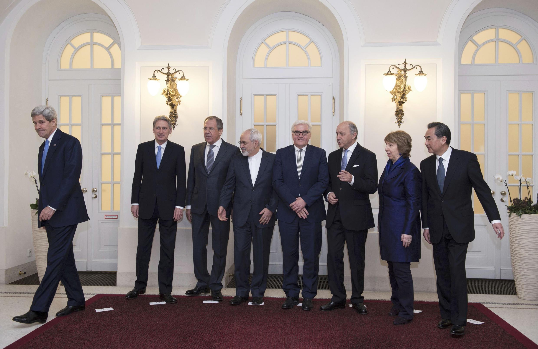 Переговоры по иранской ядерной программе отложены 30 июня