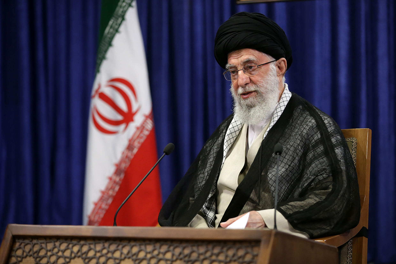 Iran's Supreme Leader Ayatollah Ali Khamenei  also blasted Israel's normalisation of ties with several Arab countries