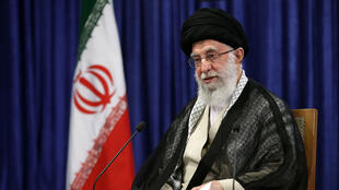 Iran's Supreme Leader Ayatollah Ali Khamenei  also blasted Israel's normalisation of ties with several Arab countries