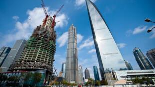 Parmi les dix villes du monde les plus chères pour les expatriés, on trouve Shanghai en 6e position.