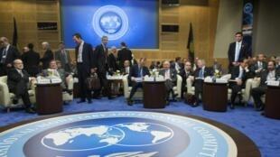 Les crédits du FMI destinés au Mali ont été suspendu depuis plusieurs mois.