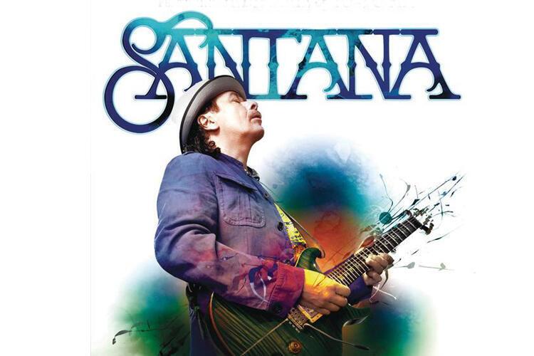 Carlos Santana nằm trong số 100 tay đàn cừ khôi nhất thế giới (DR)
