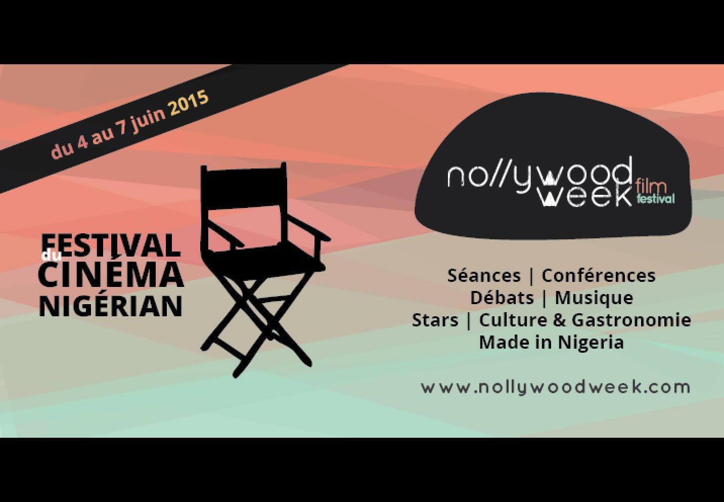 Ranar fina-finai na Nollywood a Paris a Shekara ta 2015