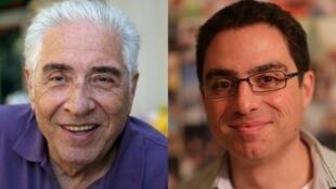 سیامک و باقر نمازی، زندانیان دو تابعیتی در ایران