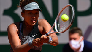 Osaka has been threatened with a possible disqualification from the French Open