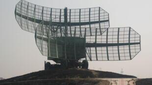 """رونمایی از سامانه راداری پدافند هوایی """"فلق"""" صبح شنبه ۱٩ مرداد/ ١٠ اوت ٢٠۱٩ برگزار شد."""