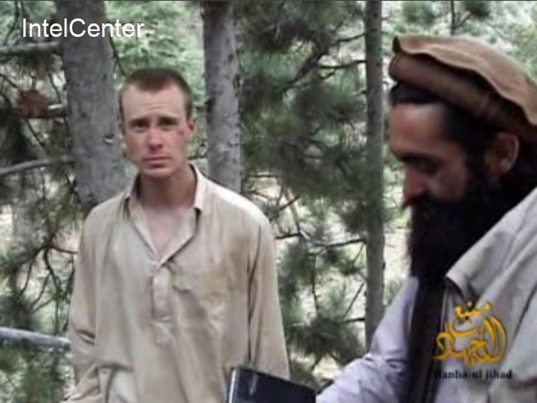 Saje Bowe Bergdahl, da 'yan Taliban suka sako a maimakon 'yan kungiyar su 5