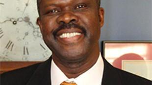 Ousmane Oumar Kane.