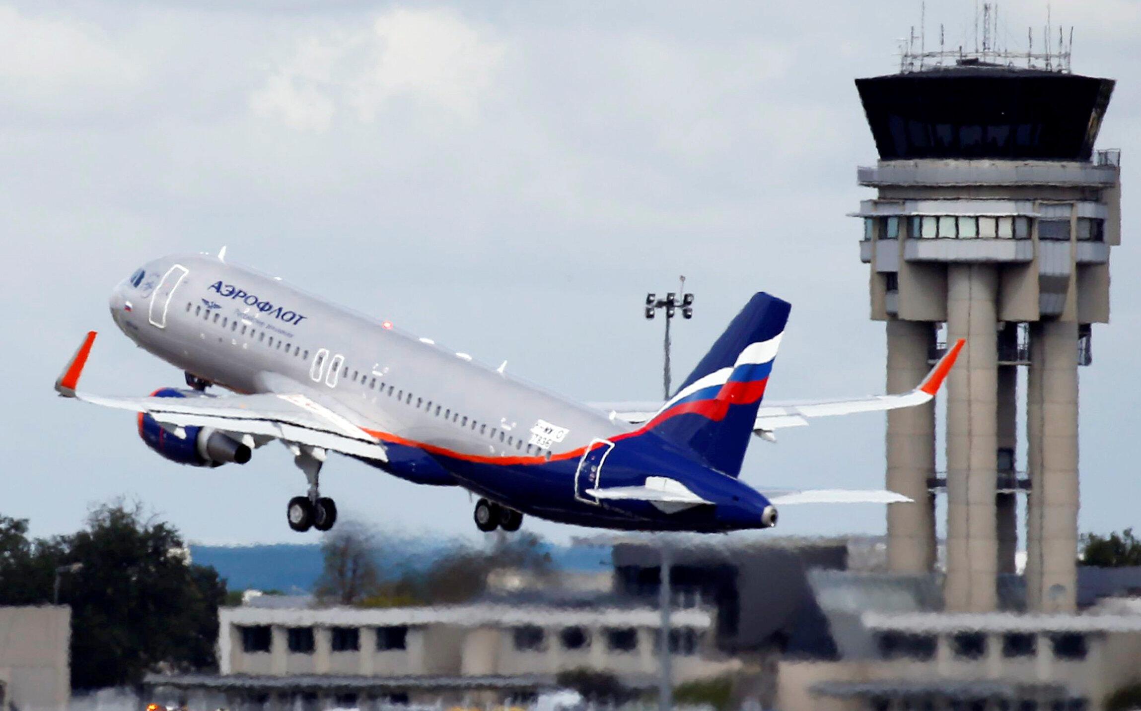 Речь о перелетах между Москвой и Парижем, Москвой и Ниццей, по маршруту Санкт-Петербург - Париж и Санкт-Петербург - Ницца.