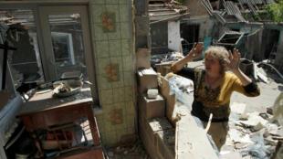 Conflito na Ucrânia já dura mais de dois anos