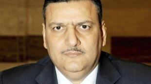 Премьер-министр Сирии Рияд Хиджаб, назанченный 6 июня 2012.