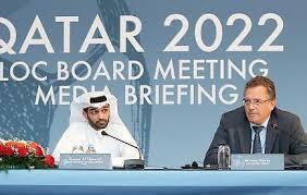 Theo nhóm công tác của FIFA, thời điểm tốt nhất tổ chức Cúp thế giới Qatar là từ 26/11 đến 23/12/2022 - Reuters