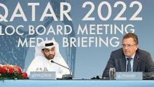A FIFIA afirmou, em Doha, que não haverá compensações para os clubes europeus.