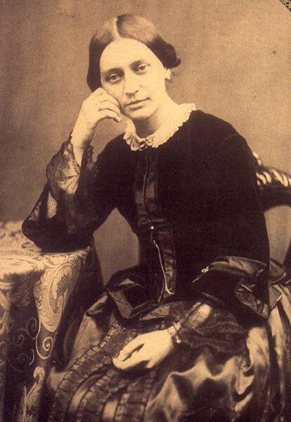 Clara Schumann, uma das grandes compositoras mulheres de todas as épocas, embora desconhecida do grande publico.