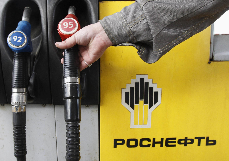 Châu Âu quyết định trừng phạt lĩnh vực dầu lửa của Nga