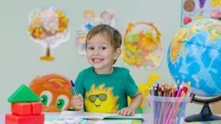 Un enfant (photo d'illustration).