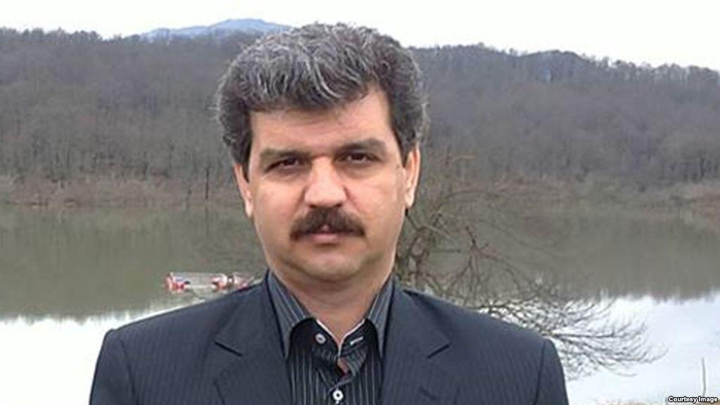 رضا شهابی.
