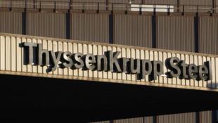 Le groupe britannique Liberty Steel propose de racheter les activités du conglomérat allemand Thyssenkrupp dans l'acier.