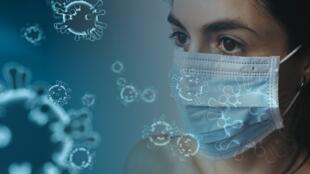 ViralStop es un tratamiento que se puede aplicar a los textiles para hacerlos repelentes al Sars-CoV2.