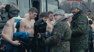 «Donbass», de Sergei Loznitsa.