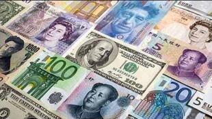 Dự trữ ngoại tệ của Trung Quốc lên đến gần 4 ngàn tỷ đô la - Reuters