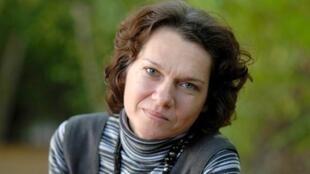 С призывом освободить турецкую писательницу Аслы Эрдоган выступали многие ее коллеги в Европе.