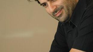 El dramaturgo y director argentino Rafael Spregelburd.