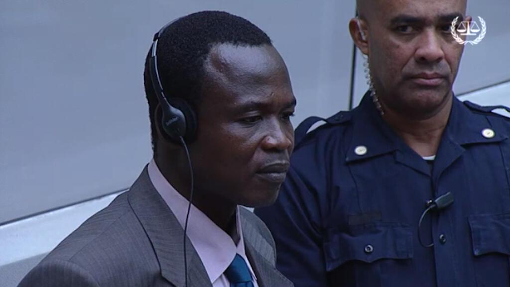 Ouganda: Dominic Ongwen s'exprime pour le première fois lors de son procès à la CPI